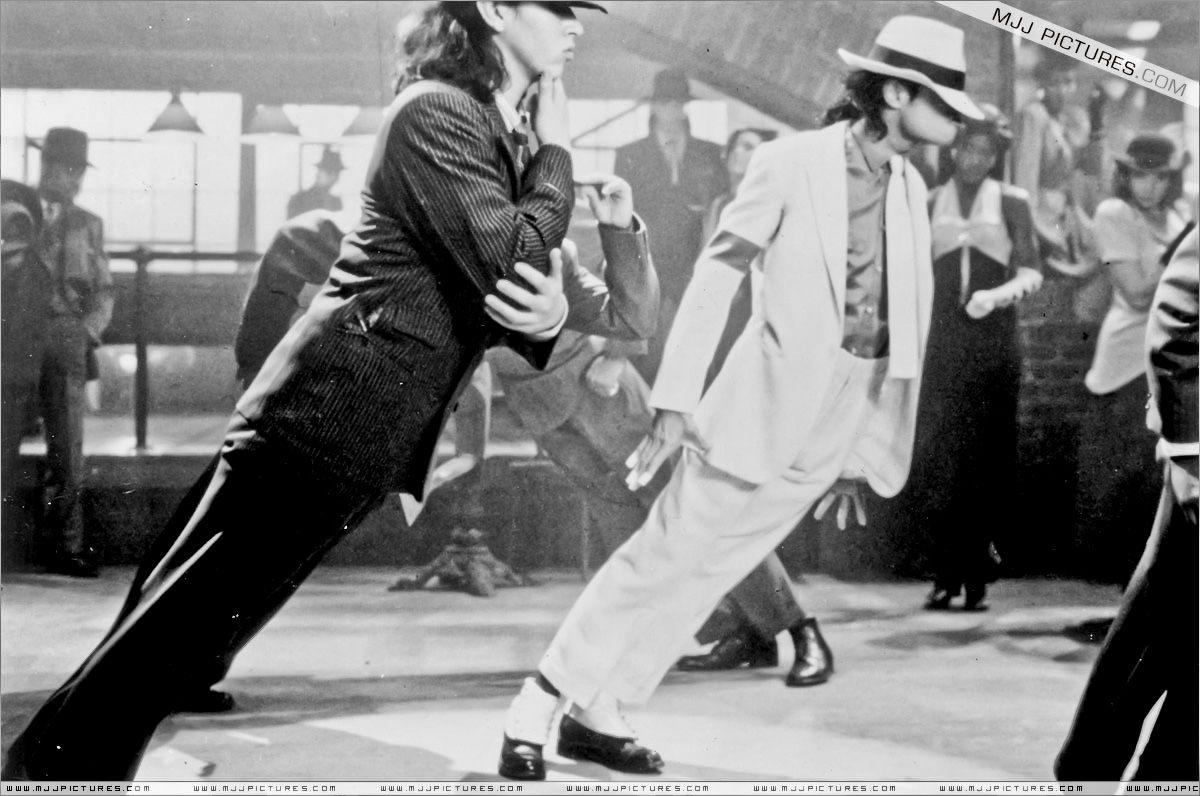 Smooth Criminal Michael Jackson Pinterest