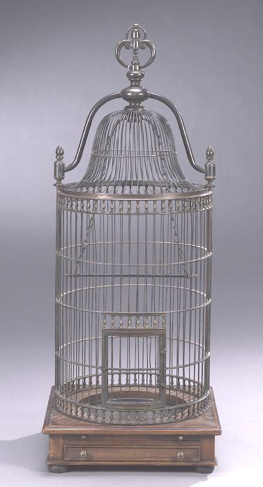 BirdcageMore Pins Like This From FOSTERGINGER @ Pinterest HOME