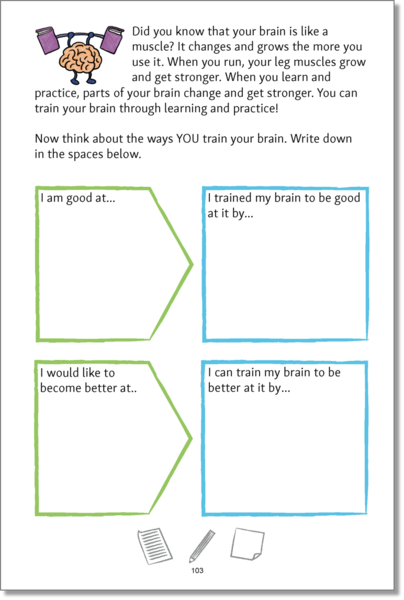 8694b4db The Big Life Journal is the world's first growth mindset journal for ...