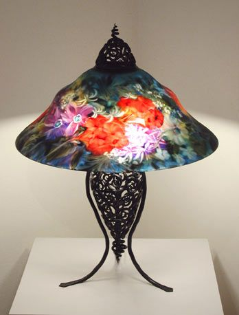 Ulla Darni - Lamp