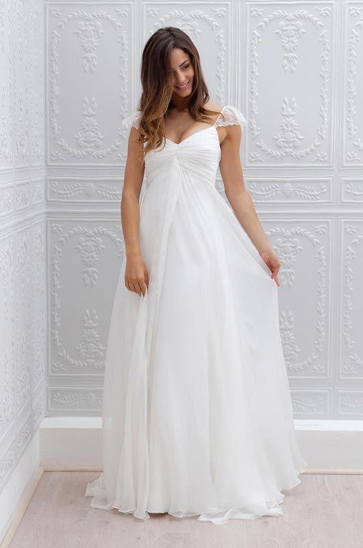 Robe de mariee grande taille belle amour