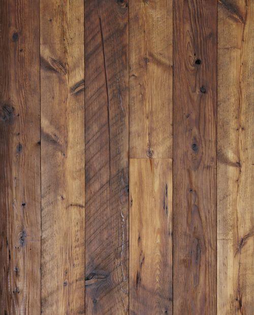 Reclaimed Hemlock Softwood Paneling [Surfaced Mushroom