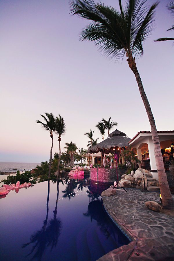 Best place for a destination wedding in mexico