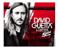 NYE Tix David Guetta Tickets for Sale at Discounted Price
