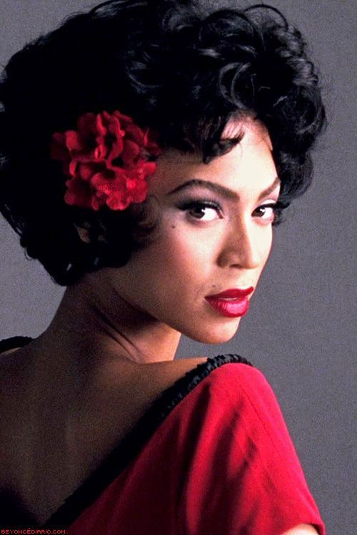Image result for Beyoncé as Dorothy Dandridge