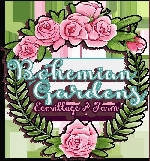 Intentional Ecovillage! Garden, Bohemian, Community