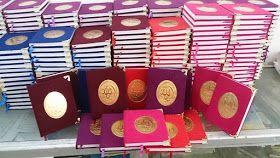Layanan Jasa Cetak Buku Yasin 24 Jam Buku Pencetakan Sampul Buku