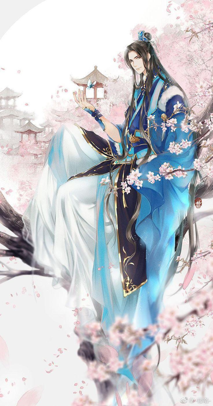 Dinastía [Xicheng] en 2020 Arte de anime, Arte de china