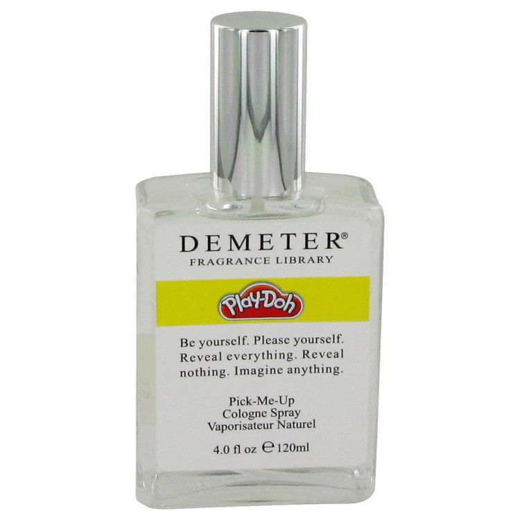 Play Doh By Demeter Pick Me Up Cologne Spray 120ml (unboxed)