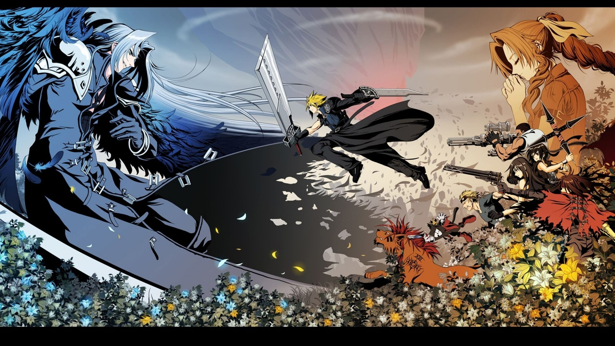 Pin by mark on hd wallpapers pinterest final fantasy hd final fantasy vii gaming wallpapers fandom king children game advent finals hd wallpaper altavistaventures Image collections