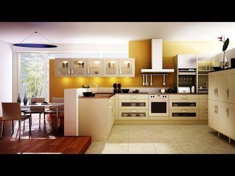 NEW Modern Kitchen designs  Latest Modular kitchen ...