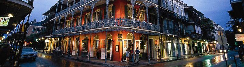 Jazz Casino New Orleans