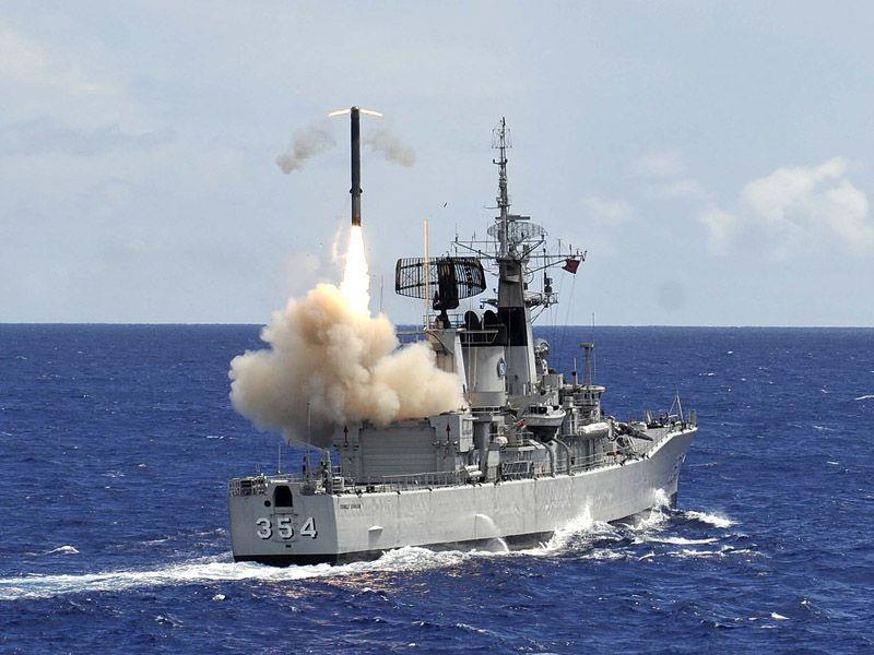 ВМФ США устарел: авианосцы теряют актуальность