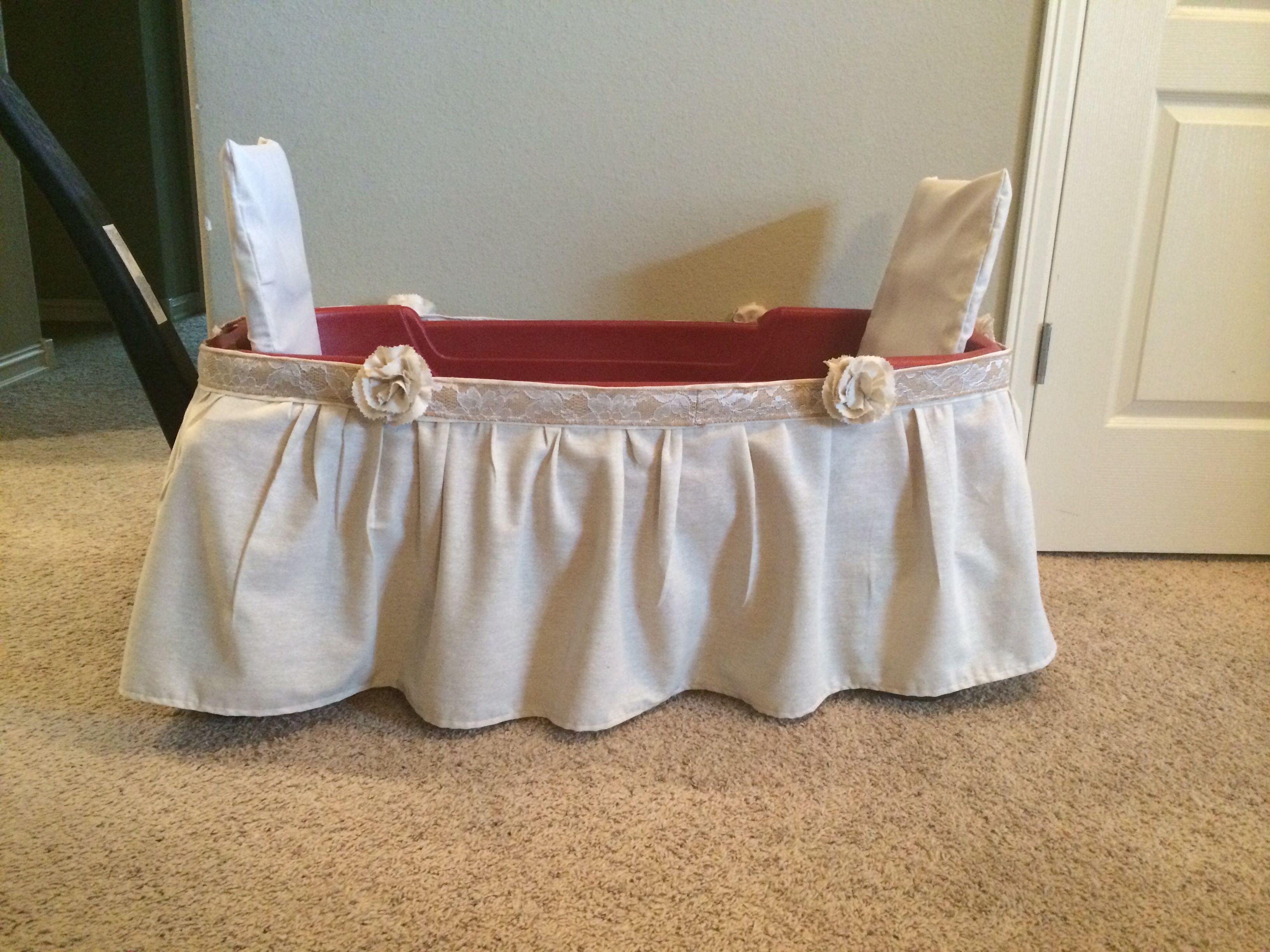 Wedding wagon for young flower girl or ring bearer paul wedding