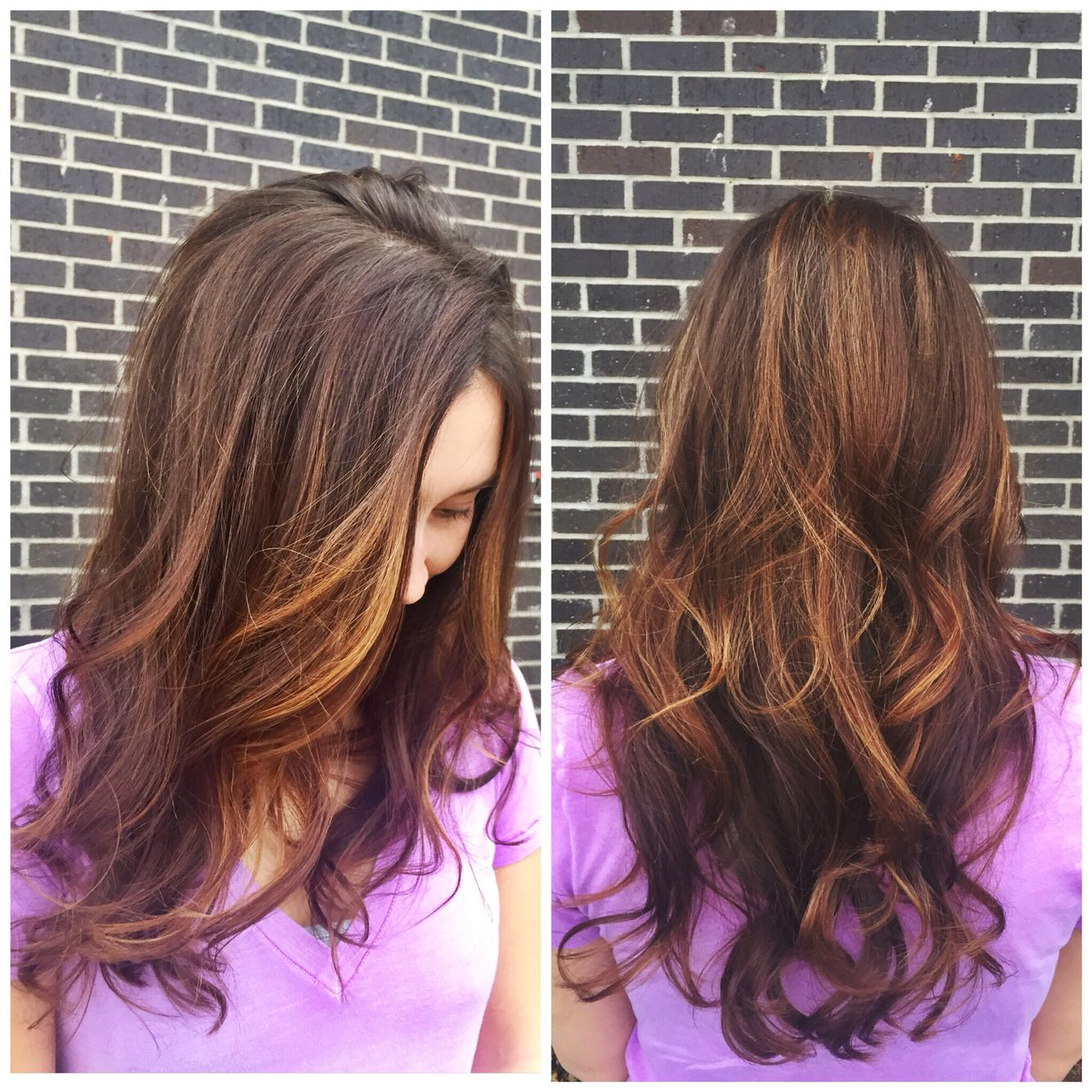 Balayage by brooke claxton color inspirations pinterest color