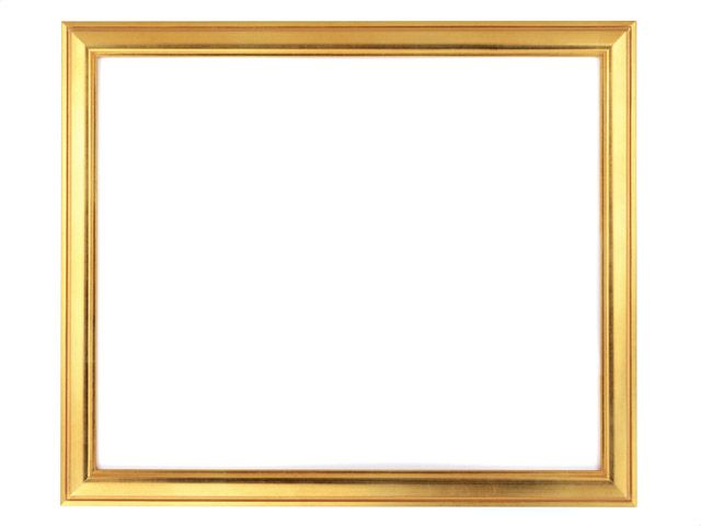 A blank picture frame : Free Stock Photo | Photo frame wallpaper, Free photo frames, Photo frame design