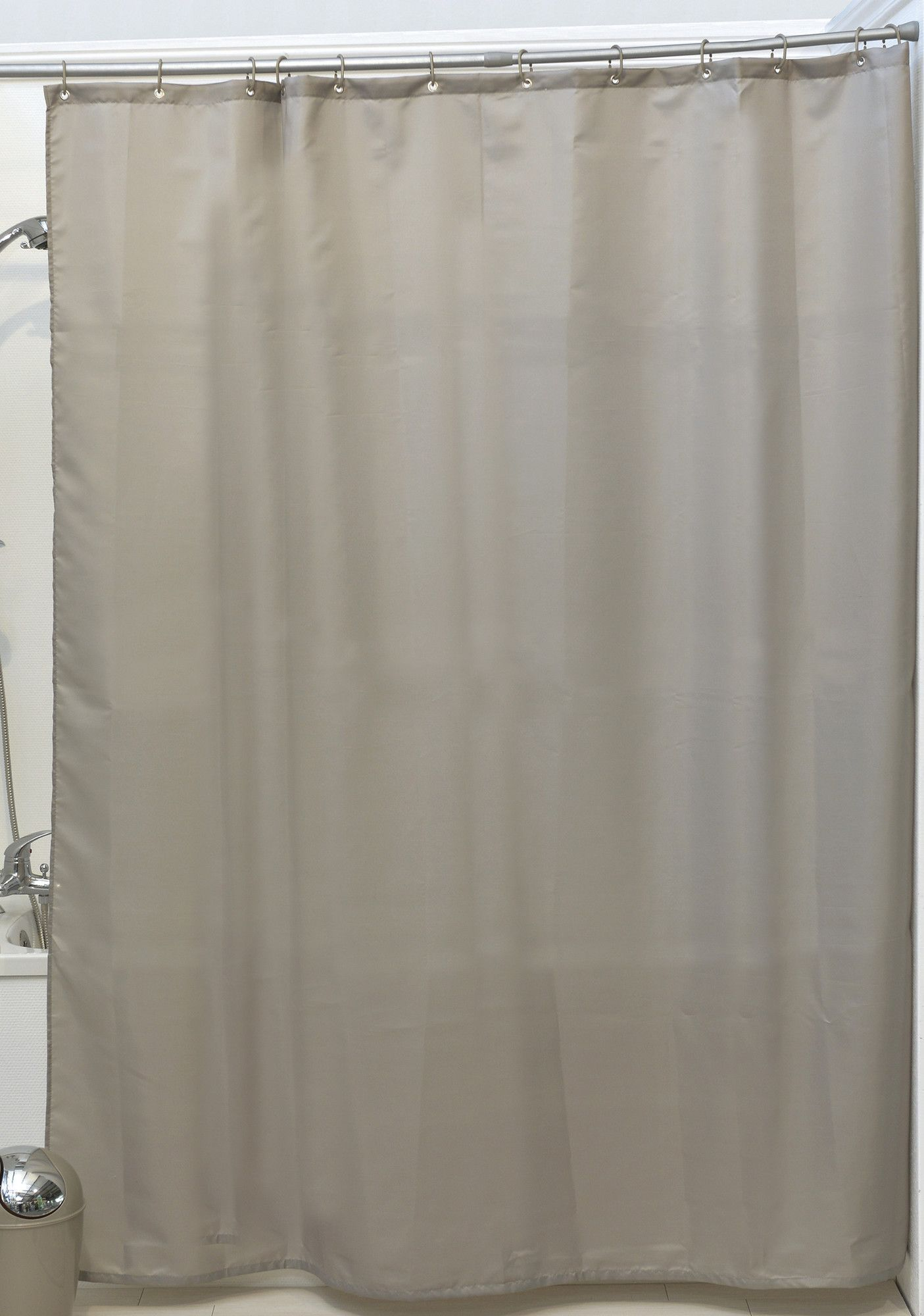 Solid shower curtain products pinterest products