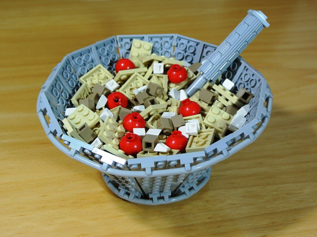 Cranberry Cereal