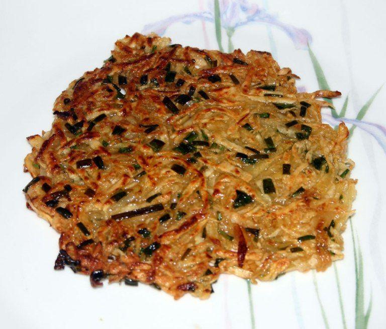 Rutabaga Hashbrowns Rutabaga recipes