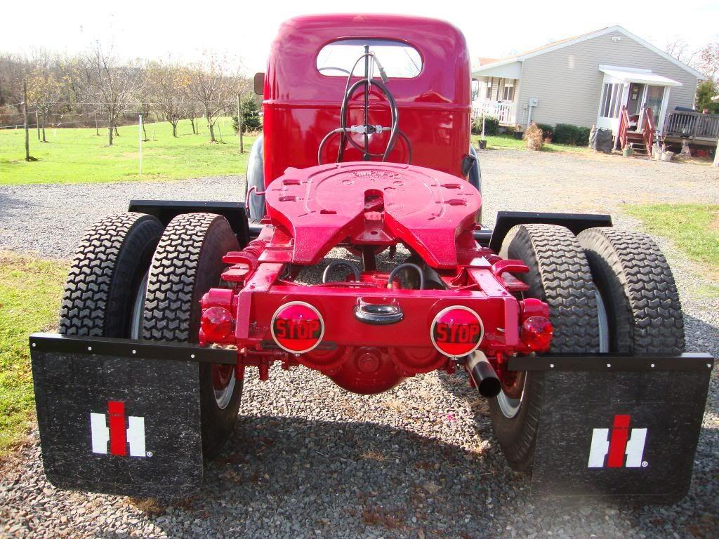 antique International tractor   Used for sale Kb 11 International ...
