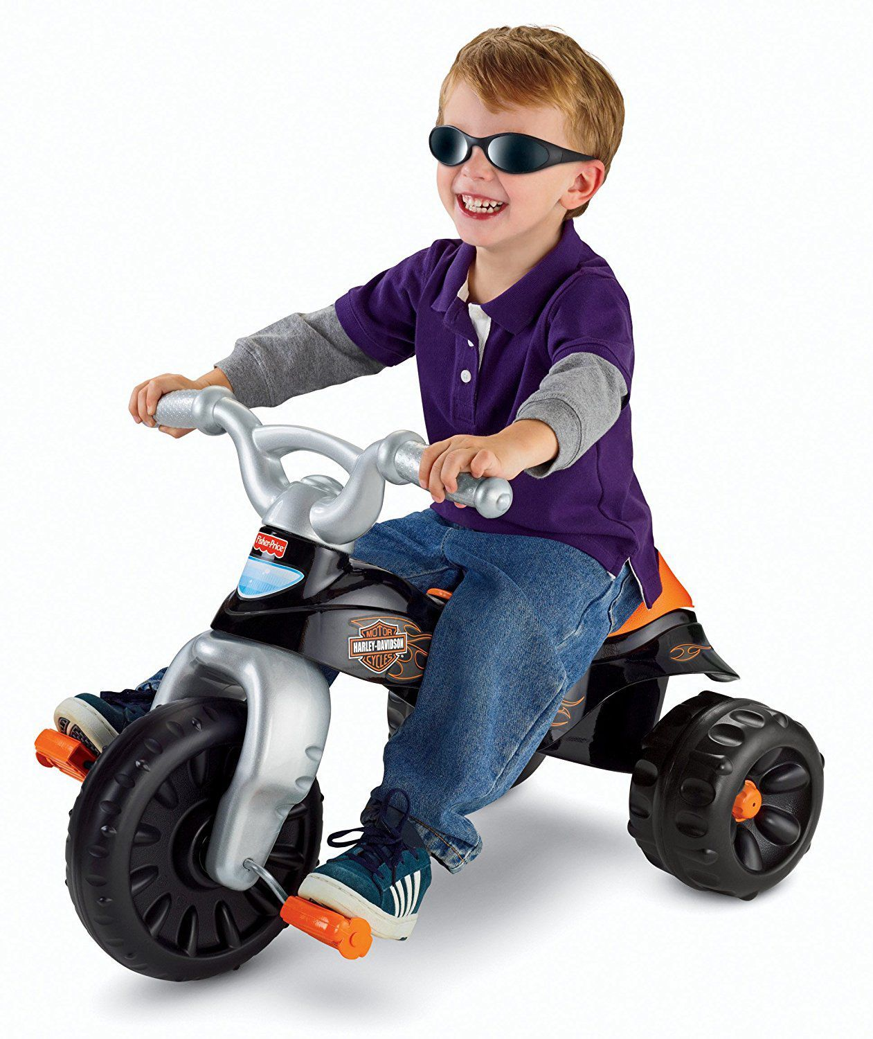 The 23 Best Toys For 2 Year Old Boys In 2020 Kids Trike Classic Harley Davidson Harley Davidson Trike