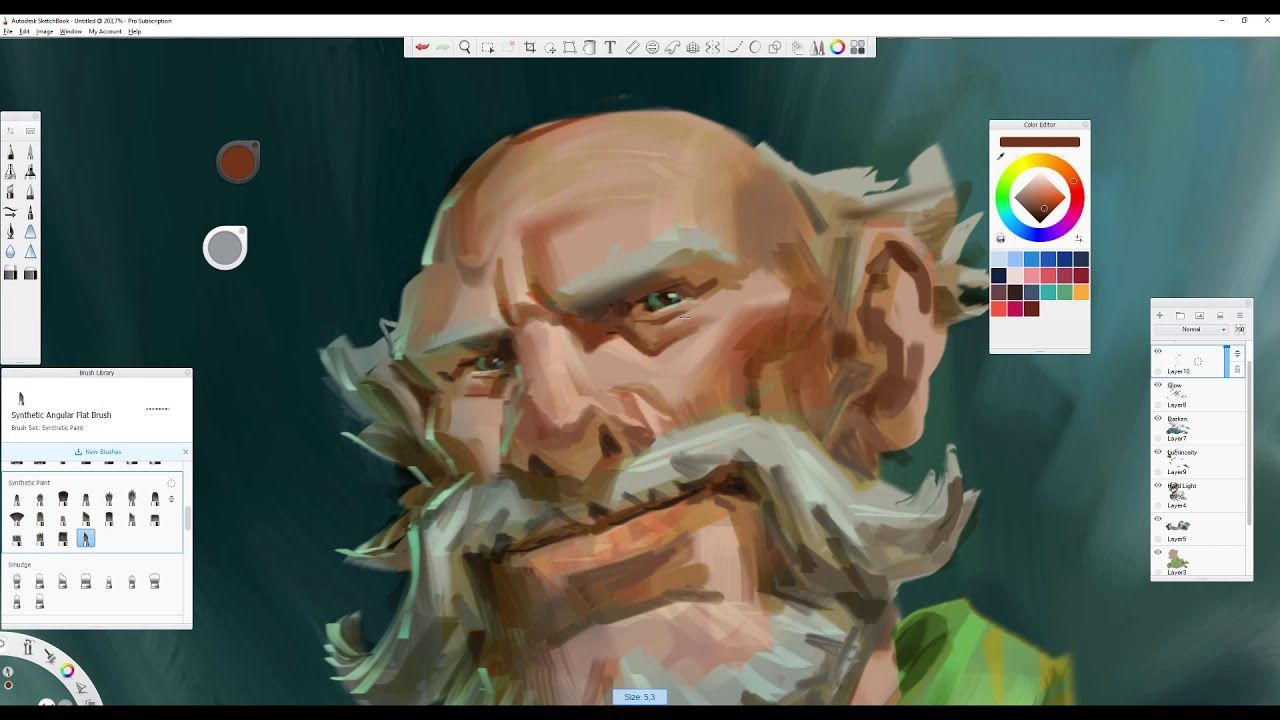 MIKE AZEVEDO'S COLOR THEORY TUTORIAL