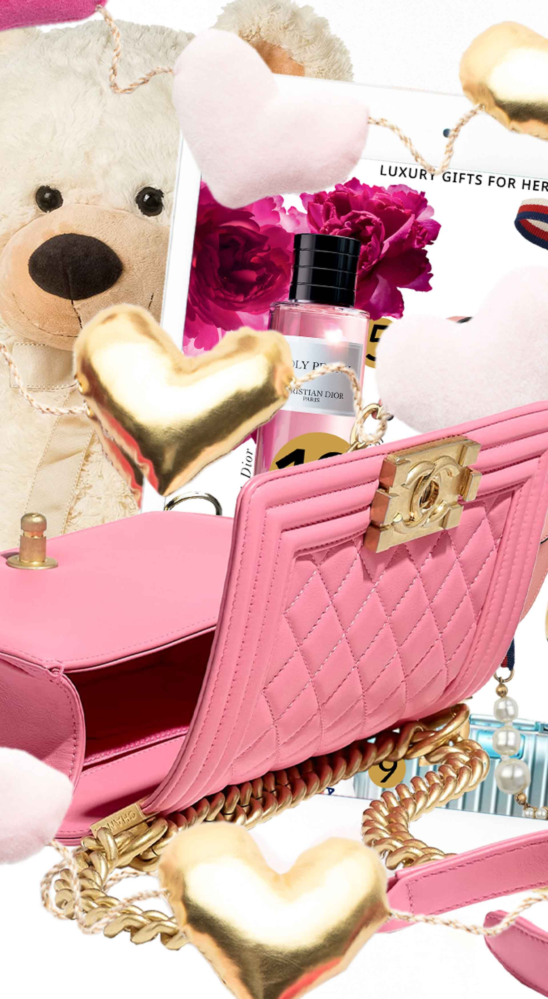 Don't say you forgot about Valentine's Day and came back home with no gift for... The post Forgot about Valentine's Day? Here is how to make up to her appeared first on Brunette from Wall Street.