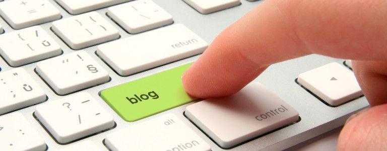 El Blog, una herramienta web que llegó para quedarse [Infografía]