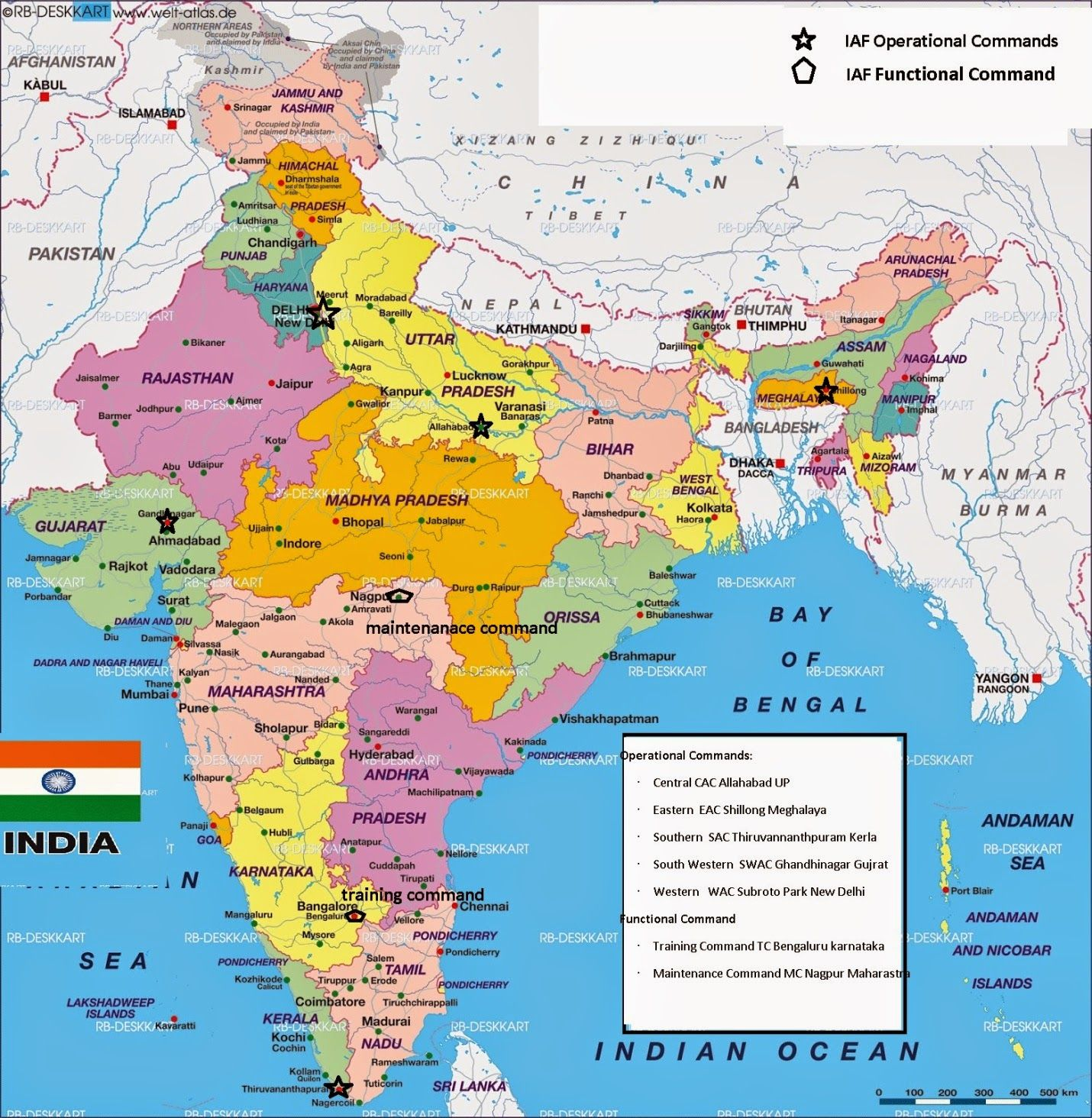 SSB4U: INDIAN AIR FORCE