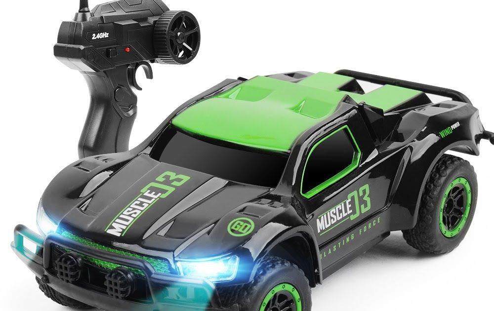 Remote control Toys