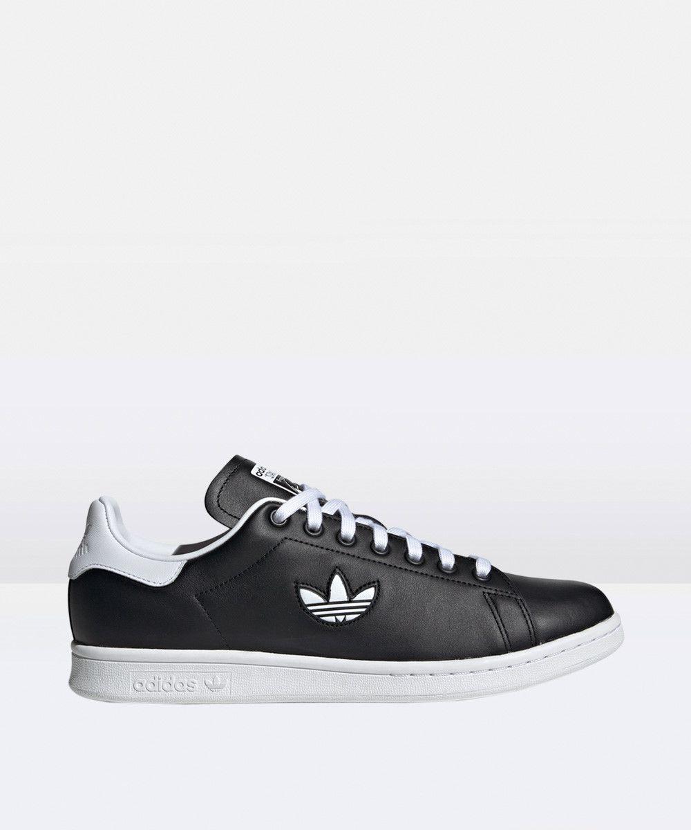 Black   Adidas stan smith, Pop fashion