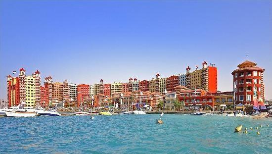 The Northern Coast of Egypt  #North_Coast #Travel #Egypt #Discover_Egypt