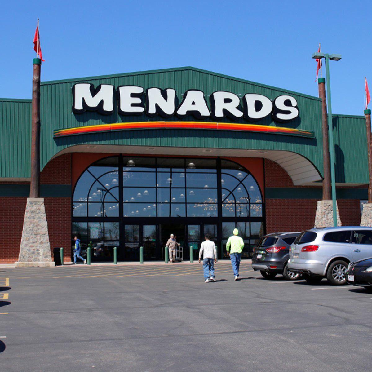 10 Things Menards Employees Won U0026 39 T Tell You