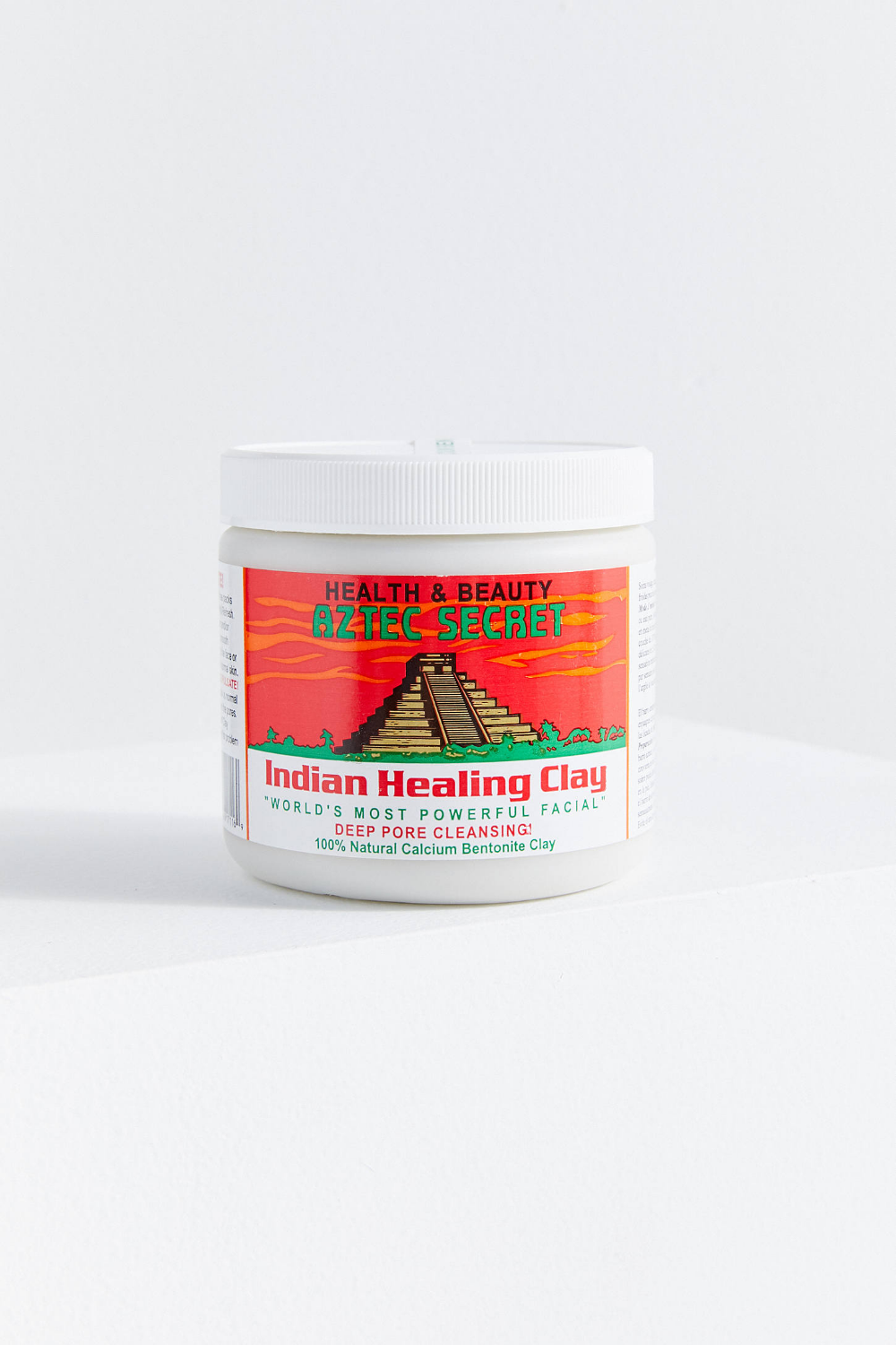 Aztec Secret Indian Healing Clay 1 Lb Deep Pore Cleansing Facial Body Mask In 2020 Aztec Clay Mask Healing Clay Aztec Clay