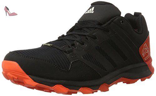 huge discount 20692 7678d adidas Kanadia 7 Tr Gtx, Chaussures de Trail Homme, Noir (Core Black