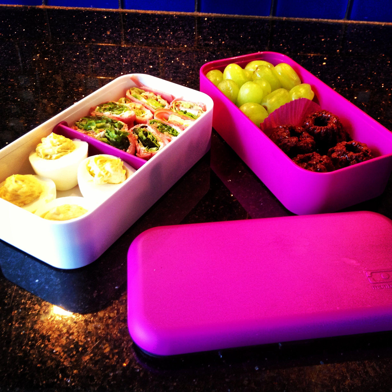 #monbento #bento #lunchbox