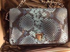 Afbeeldingsresultaat voor zara leather snake bag orange