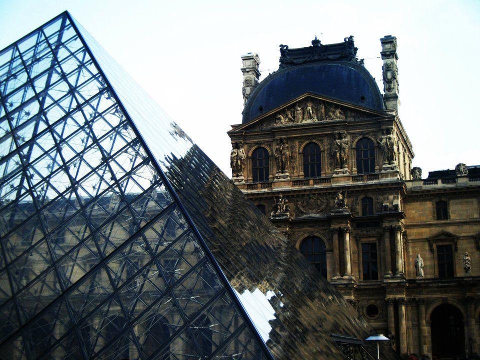 |°°|-> Louvre Museo Parigi
