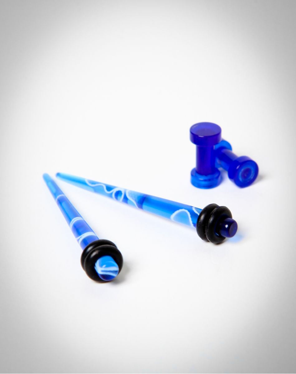 Plug and Taper 4 Pk | tattoos and body jewelry | Pinterest | Gag ...