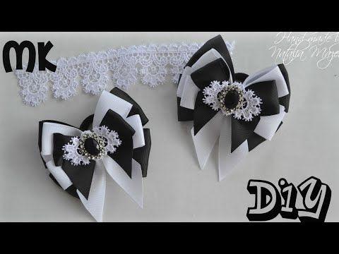 Easy ribbon work Hand Embroidery easy DIY Ribbon art,