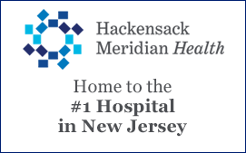 Hackensack Meridian Health Ranked In The Top 10 In New Jersey