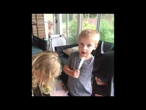 BatDad and Uncle Rob(in) - YouTube | cool | Pinterest | Youtube