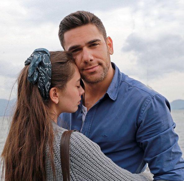 Macit Si Neriman ACTORI In Seriale Turcesti In 2019 T