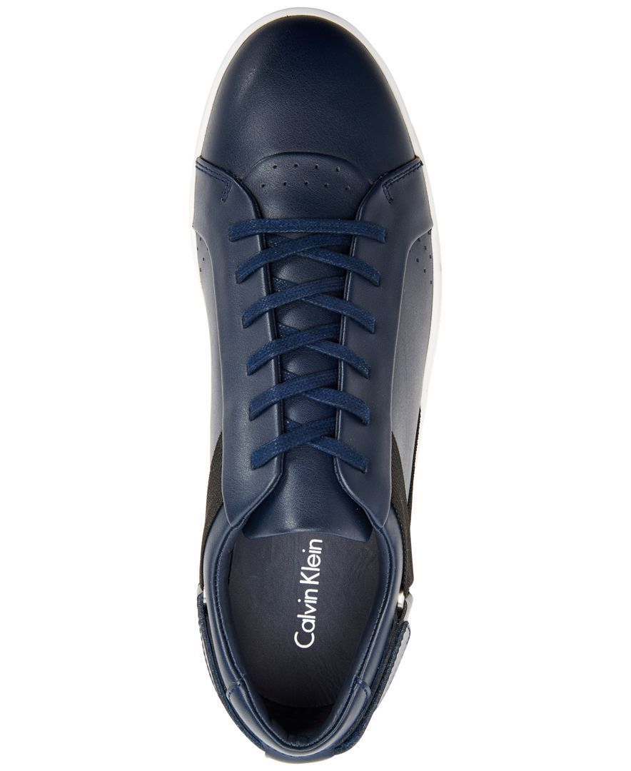 6f8aa0f8ba54a0 Calvin Klein Men s Italo Fashion Sneakers