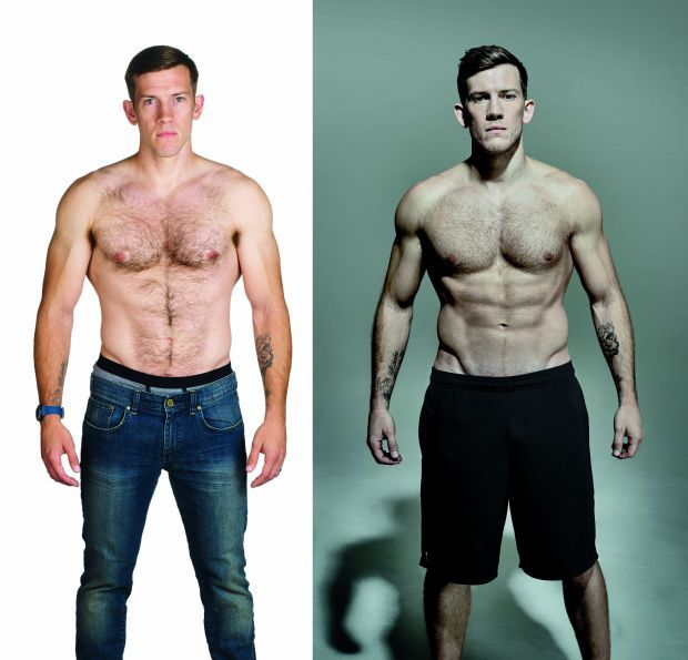 Subscribe To Men S Fitness Transformation Body Yoga For Men Fitness Inspiration