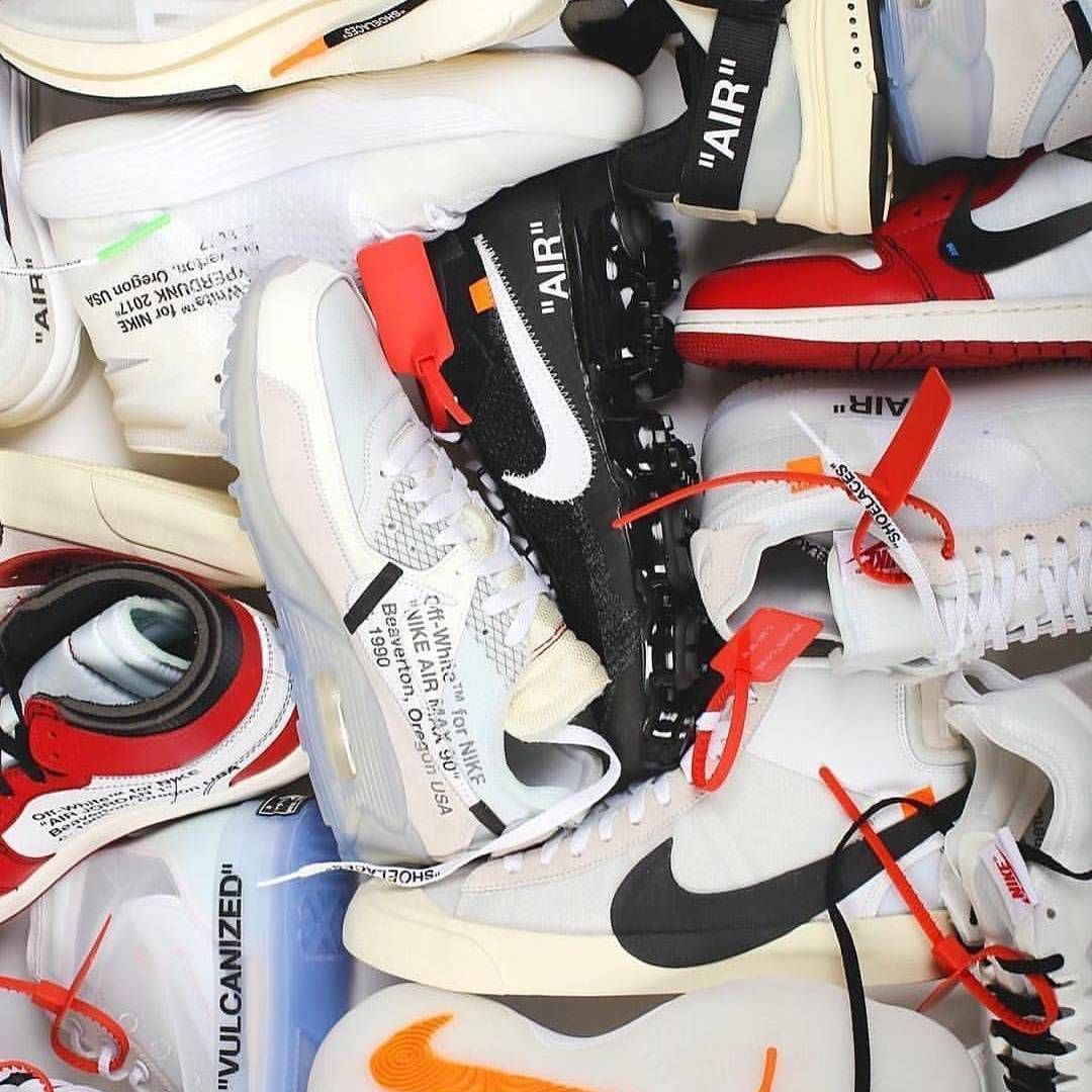 nike shoes virgil off white instagram icon 938079