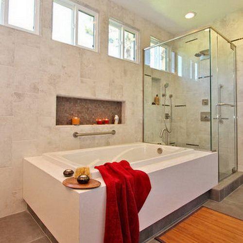 42 Bathroom Remodel Ideas | RemoveandReplace.com
