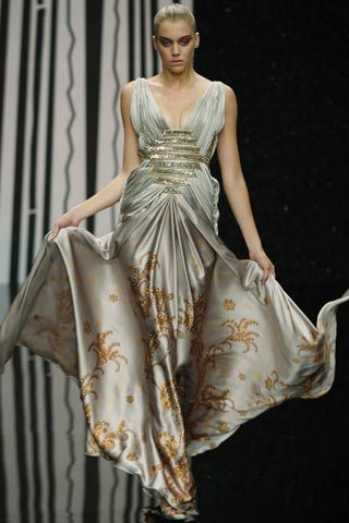 Abed Mahfouz - Haute Couture Fall Winter 2007/2008 - Shows - Vogue.it