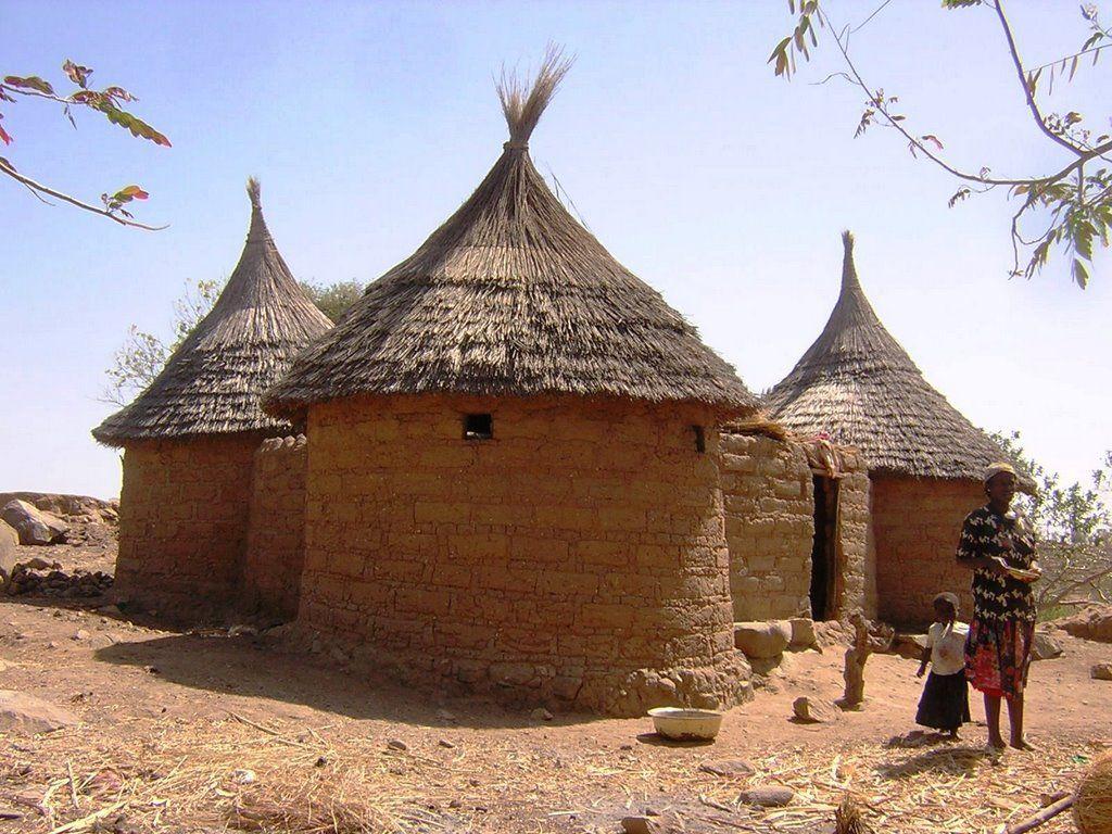 Tsanaga, Kamerun