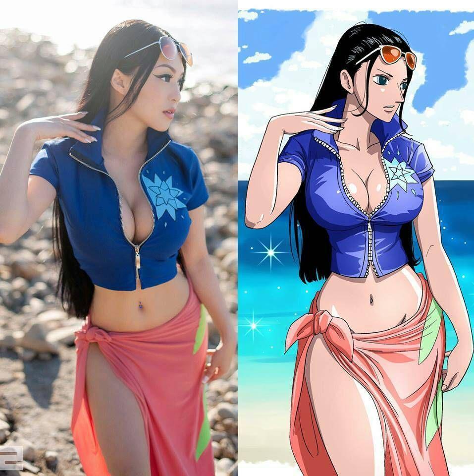 Hot Anime Cosplay Hotanimecosplay Twitter Beautiful Female